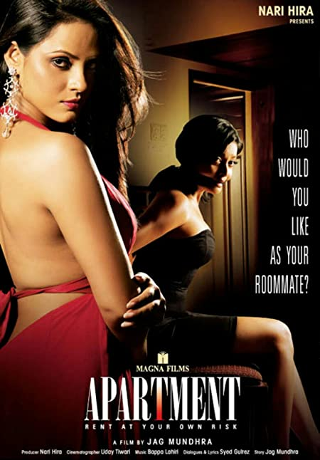 [18+] Apartment: Rent at Your Own Risk (2010) Hindi 720p HD-Rip x265 AAC 650MB