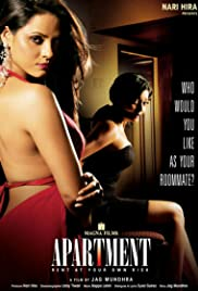 Apartment: Rent at Your Own Risk (2010) Poster - Movie Forum, Cast, Reviews