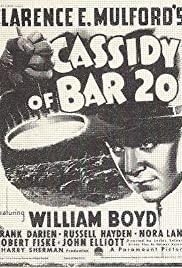 Cassidy of Bar 20 Poster