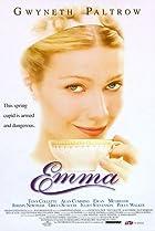 Emma (1996) Poster