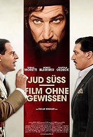 Jud Süss - Film ohne Gewissen Poster
