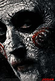 Jigsaw (2017) Poster - Movie Forum, Cast, Reviews