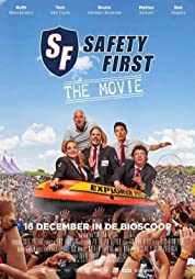 Safety First - The Movie (2015)