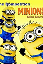 Image of Minions: Mini-Movie - Competition
