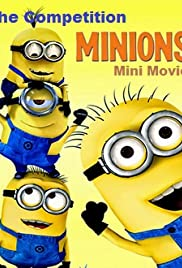 Minions: Mini-Movie - Competition Poster