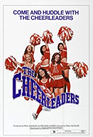 The Cheerleaders(1973) Poster - Movie Forum, Cast, Reviews