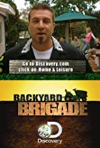 Primary image for Backyard Brigade