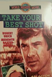 Take Your Best Shot Poster