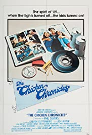 The Chicken Chronicles(1977) Poster - Movie Forum, Cast, Reviews