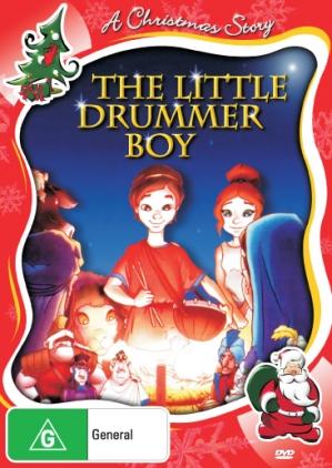 El pequeño tamborilero y los 3 Reyes Magos (2001)