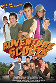 Adventure Scouts (2010) Poster - Movie Forum, Cast, Reviews