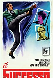 Il successo (1963) Poster - Movie Forum, Cast, Reviews