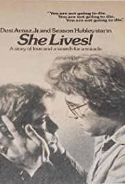 She Lives! Poster