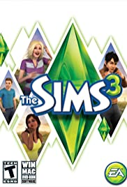 The Sims 3 (2009) Poster - Movie Forum, Cast, Reviews