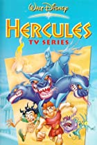 Hercules and the Odyssey Experience (1999) Poster