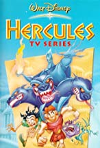 Primary image for Hercules and the Trojan War