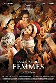 La source des femmes (2011) Poster - Movie Forum, Cast, Reviews