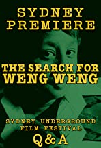 The Search for Weng Weng SUFF Q&A