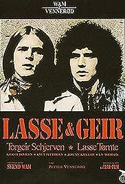 Lasse & Geir(1976) Poster - Movie Forum, Cast, Reviews