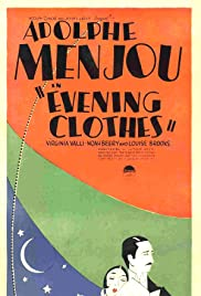 Evening Clothes Poster