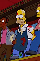 Image of The Simpsons: Homer the Moe
