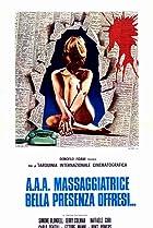 Image of A.A.A. Massaggiatrice bella presenza offresi...