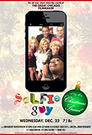 SelfieGuy: A Very Merry Christmas Special Poster