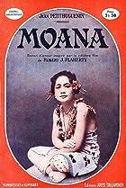 Image of Moana