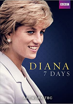 Movie Diana, 7 Days (2017)