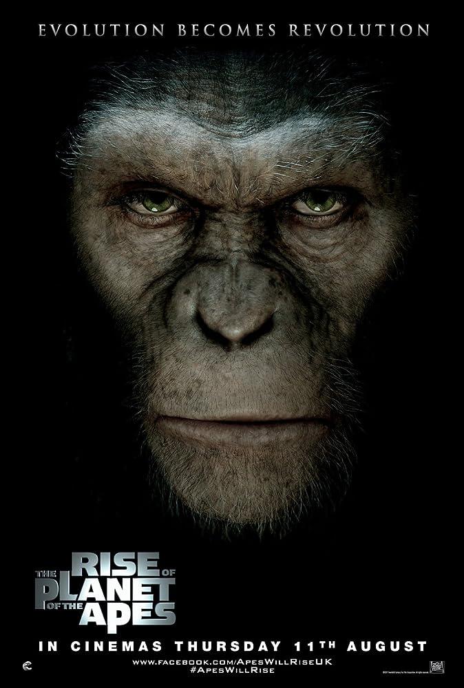 Rise of the Planet of the Apes, film online subtitrat în Română