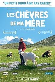 Les chèvres de ma mère Poster