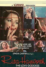 Rita Hayworth: The Love Goddess Poster