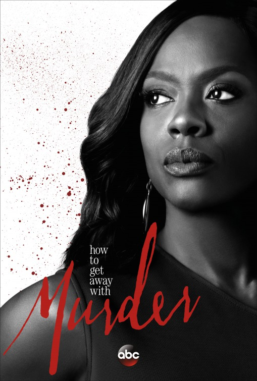 Assistir How to Get Away with Murder Dublado e Legendado Online