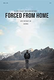 Forced from Home Poster