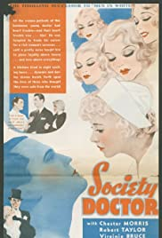 Society Doctor Poster