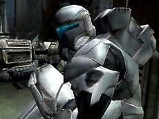 Star Wars: Republic Commando (VG)