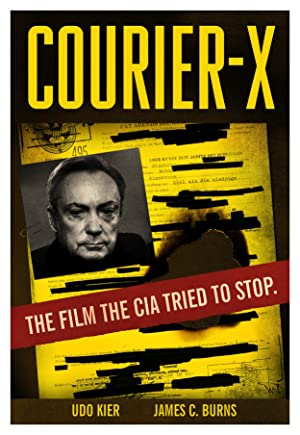 Courier X (2016)