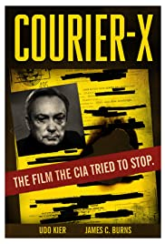 Courier X (2016) Poster - Movie Forum, Cast, Reviews