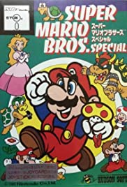 Super Mario Bros. Special Poster