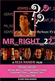 Mr_Right_22 Poster