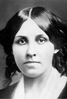 Louisa May Alcott Picture