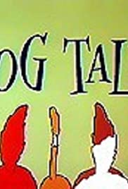 Dog Tales Poster