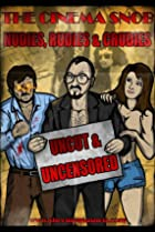 Image of The Cinema Snob: Driller: A Sexual Thriller