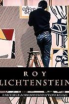 Image of Roy Lichtenstein