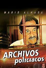 Archivos policiacos Poster