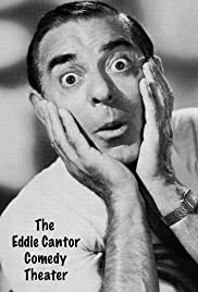 The Eddie Cantor Comedy Theater Poster