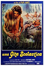 Una gita scolastica (1983) Poster - Movie Forum, Cast, Reviews