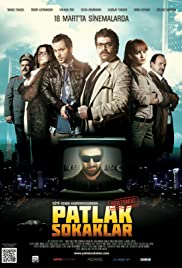 Patlak Sokaklar: Gerzomat(2012) Poster - Movie Forum, Cast, Reviews