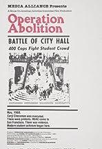 Operation Abolition