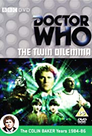 The Twin Dilemma: Part Three Poster